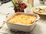 Cheesy Potatoes au Gratin