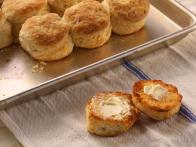 Buttermilk Biscuits: Reloaded