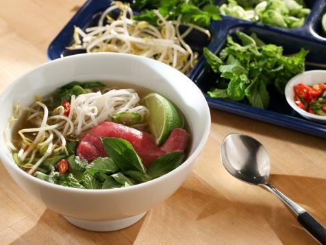Pho Bo (Beef Pho): Reloaded