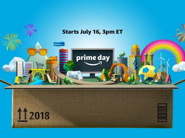 Amazon, mothership of all online retailers, is holding its fourth annual Amazon Prime Day (and a half) starting at 3 p.m. on July 16th.