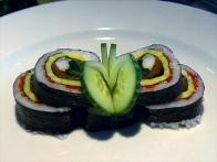 Sushi Unwrapped