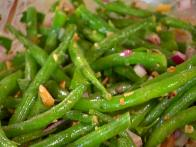 Ellie's Green Bean Salad