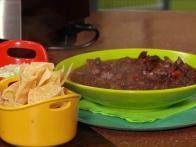 Meaty Meatless Chili