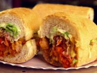 Domilise's Po Boy With Emeril