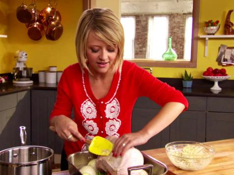 Essential Roast Turkey Breast