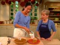 Pumpkin Pie With Sara Moulton