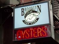 Brooklyn Fish Camp