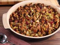Bobby's Whole-Grain Stuffing