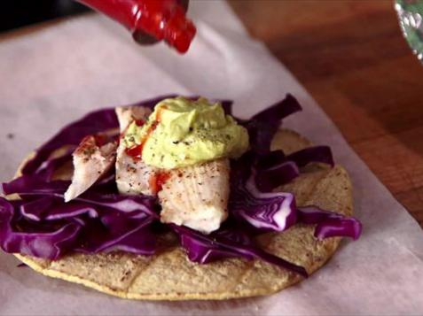 Flavorful and Fresh Fish Tacos