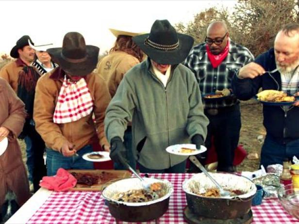 cowboy chicken peach cobbler 13golkes