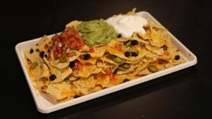 You're Eating Nachos Wrong