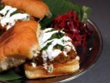 Hotdish Tater Tot Casserole Recipe : Cooking Channel ...